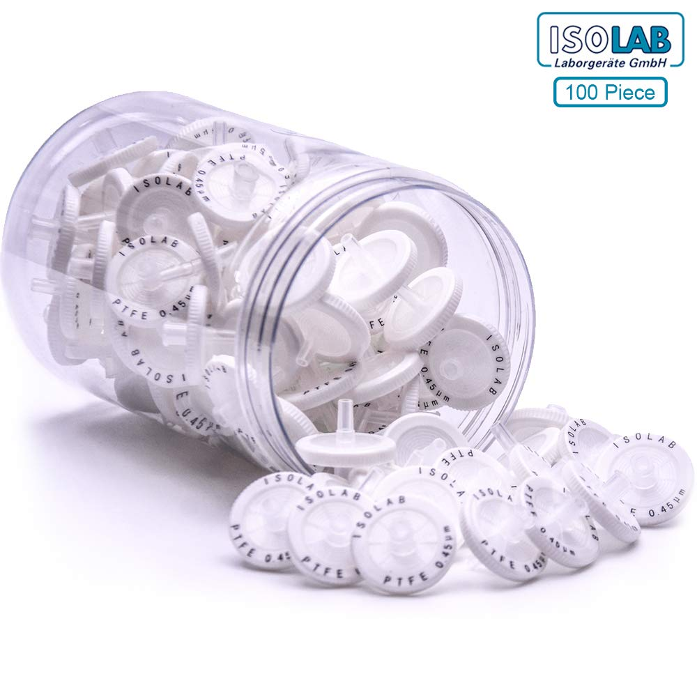 ptfe filter iso lab